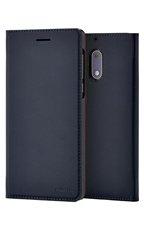 Etui Nokia Slim Flip Cover CP-301 Granatowe do Nokia 6