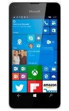 Microsoft Lumia 550 Biała LTE 8GB
