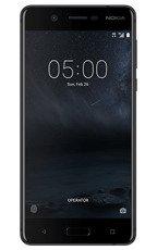 NOKIA 5 Dual SIM Czarna 16GB LTE