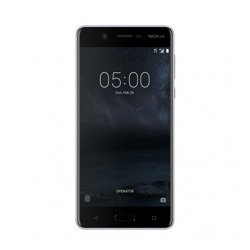NOKIA 5 Single SIM Srebrna 16GB LTE