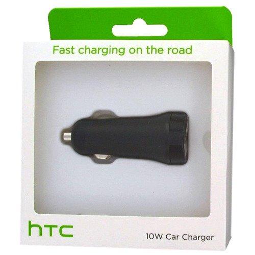 HTC CC C600 Ładowarka samochodowa microUSB 10W