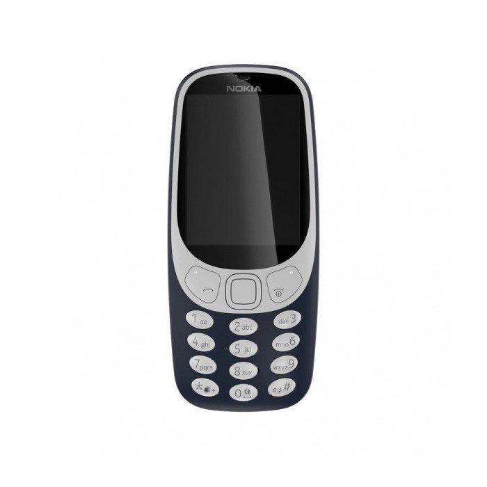 NOKIA 3310 Dual SIM Granatowa