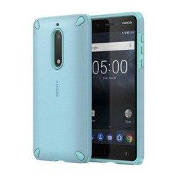 Etui Nokia Rugged Impact Case CC-502 Sage Mint do Nokia 5